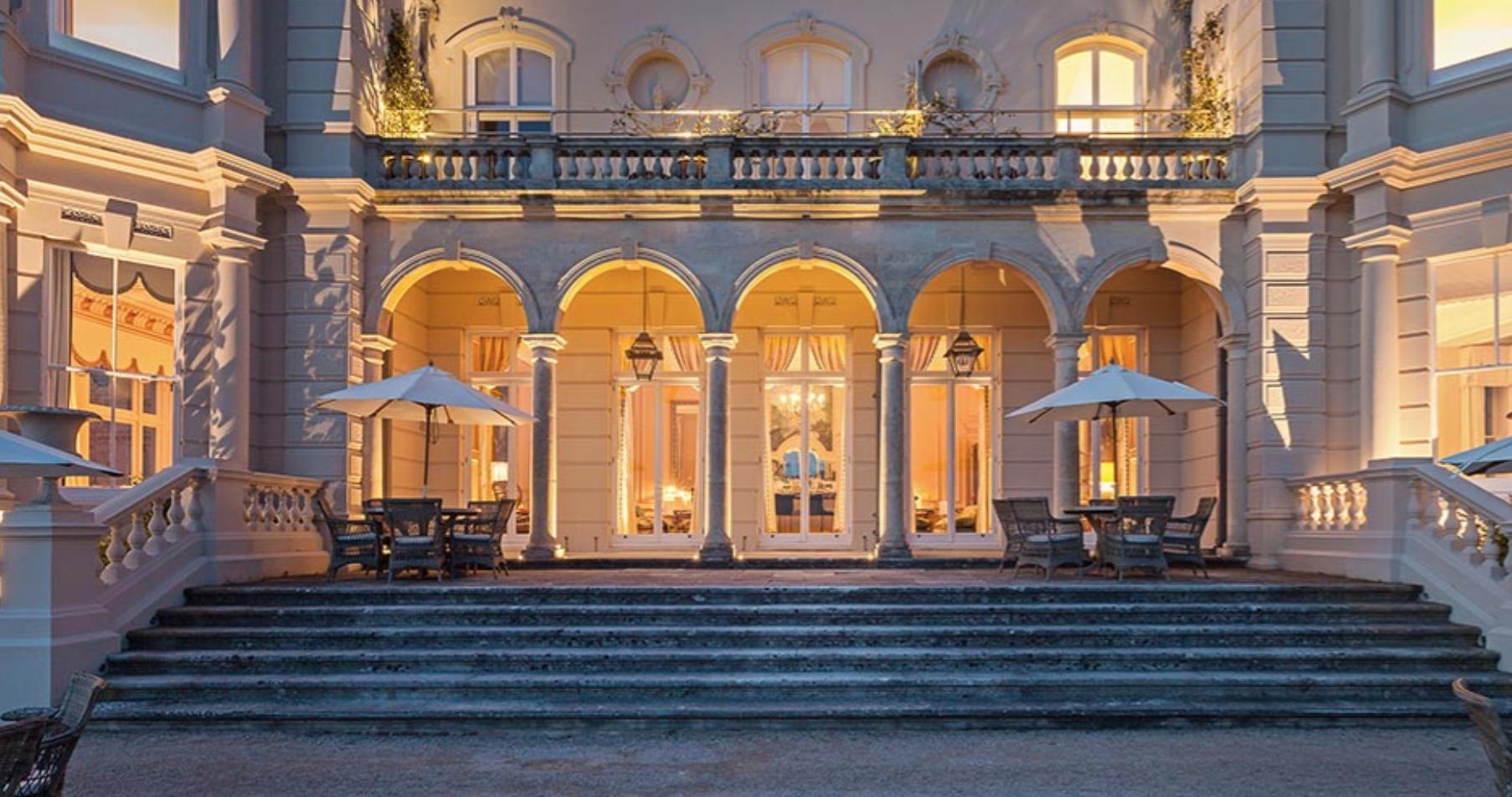 Beaverbrook & Cadogan To Open Luxury Hotel In Chelsea